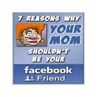 Facebook'ta Annenizi Arkadaş Olarak Eklediniz Mi?