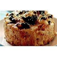 Armutlu Biskivili Pasta Nasıl Yapılır?