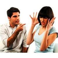 Çiftlerarası İlişkiler Ve Boşanmalar