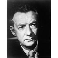 Benjamin Britten...
