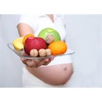 Hamilelikte Beslenme Kuralları