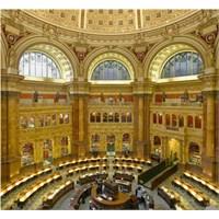 Dünyanın En Güzel Kütüphaneleri.