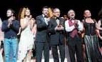 Türk Müzikali Broadway'de Kapalı Gişe!