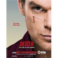 Dexter 7. Sezondan İlk Resmi Fragman
