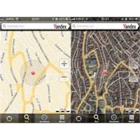 Ücretsiz Android Navigasyon Uygulamaları