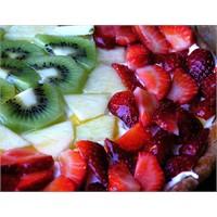 Meyveler Ve Diyet