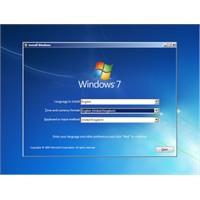 Windows 7 İngilizceyi Nasıl Türkçe Yaparım?