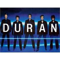 Duran Duran 9 Temmuz'da Türkiye'de