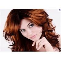 Saçlarınızda Farklı Renkler!