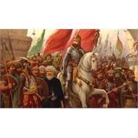 İstanbul'un Fethinin 559. Yıldönümü Kutlanıyor