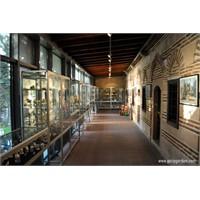 Dünyanın İlk Lületaşı Müzesi - Eskişehir Lületaşı