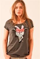 Mavi Jeans'dan Karikatür T-shirt Modelleri