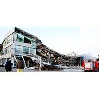 Japonya'dan Deprem İçin Dev Bütçe!