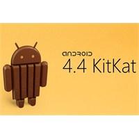 Android 4.4 Kitkat'ın Özellikleri Ve Detayları