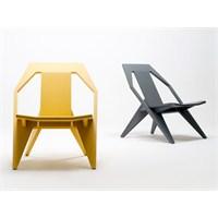 İkonik Sandalye 'medici' Milano'da Tanıtıldı!