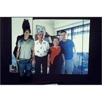 Jonhn Clang'dan Sanal Fotoğraflar