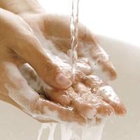 Eller nasıl yıkanmalı