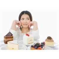 Her Yediğinizin Kalori Hesabını Yapar Mısınız?