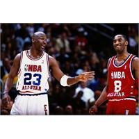 Jordan Mı, Bryant Mı?