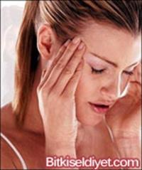 Migren Hastalığı İçin Bitkisel Tedavi