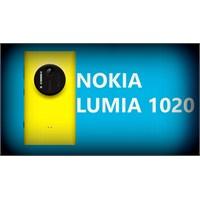 Nokia Lumia 1020 Detaylı İnceleme