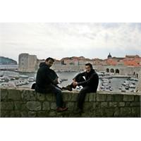 Visoko, Konjic, Mostar, Dubrovik