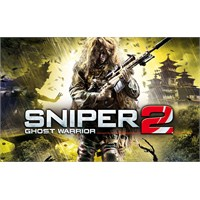 Sniper:ghost Warrior 2 Video İnceleme