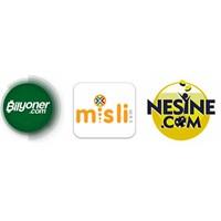 Bilyoner.Com- Misli.Com- Nesine.Com Android Apps