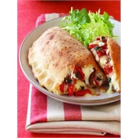 Calzone Pizza Tarifi