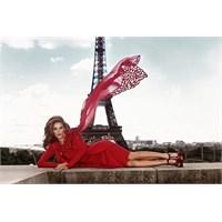 Aşk Şehri Paris'te Tutku Markası