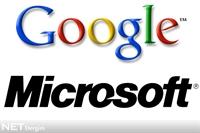 """""""microsoft'u Bırakın, Google'a Gelin!"""""""