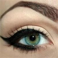 Çekici Ve Daha Güzel Gözler İçin İpuçları