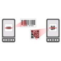 Android Barkod Tarayıcı (Barcode Scanner)