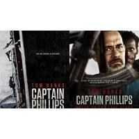 Gerçek Bir Öykü: Kaptan Phillips