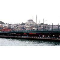 İstanbul'u Yaşamak...