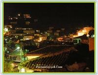 Şirince Köyü (selçuk - İzmir) Eşsiz Resimlerle Sun