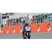 Motogp: San Marino'da Zaferin Adı Jorge Lorenzo!!