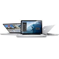 Yeni Macbook Pro'larin Detayları Resmileşti