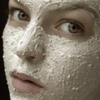 Yulaf Ezmesi Cit Bakımı Maskesi