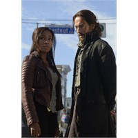 """Sleepy Hollow 1x3 """"For The Triumph Of Evil..."""""""