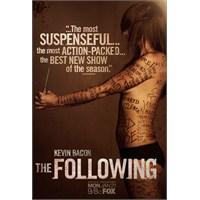 "Kevin Bacon Soslu ""The Following"""