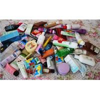 Kozmetik Manyaklığına Dur Demenin Vaktidir