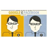 Facebook Ve Google'de Staj Yapmanın Farklılıkları