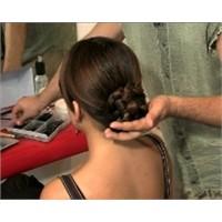 Saç Örgüsü Modelleri