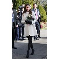 Kate Middleton Hamile Stili