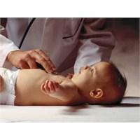 Bebeklerin Kalp Sağlığına Dikkat