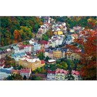 Dünyanın En Önemli Kaplıcalarından Karlovy Vary