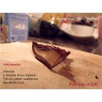 Kremalı Mantarlı Makarnaya Bayılırım!