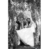Masal Gibi Bir Düğün Ve Bizim Hikayemiz