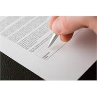 Gemiciler Kontrat İmzalarken Nelere Dikkat Etmeli?